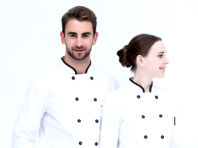 Ideal for kitchen staff